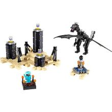 Lego The ender dragon set - 21117