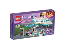 Friends Heartlake Private Jet - 41100