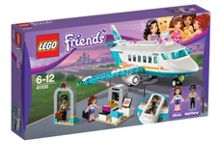 Lego Friends Heartlake Private Jet - 41100