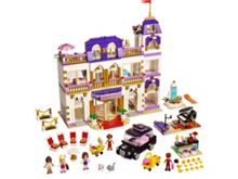 Lego Friends Heartlake Grand Hotel - 41101