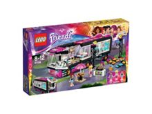 Friends Pop Star Tour Bus - 41106