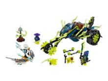 Lego Chain Cycle Ambush - 70730