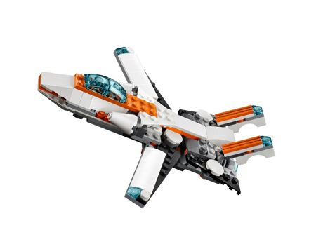 Lego 3-in-1 Future Flyers - 31034
