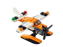 Lego 3-in-1 Sea Plane - 31028