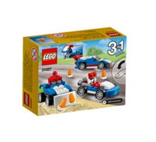 Lego 3-in-1 Blue Racer - 31027