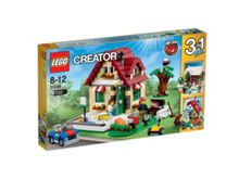 Lego Creator Changing Seasons - 31038
