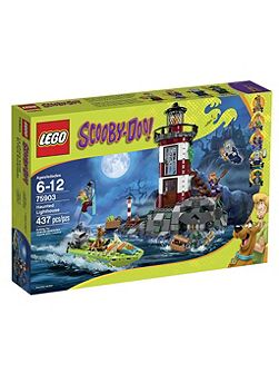 Haunted Lighthouse - 75903