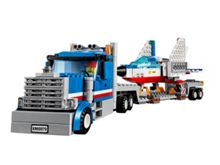 City Training Jet Transporter - 60079