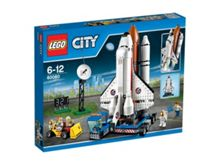 City Spaceport - 60080