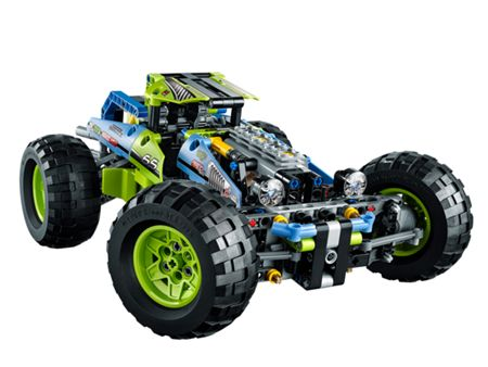 Lego Formula off-roader - 42037