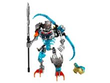 Lego Bionicle Skull Warrior 70791