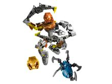 Bionicle Pohatu Master of Stone 70785
