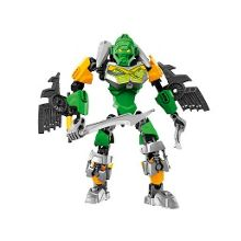 Lego Bionicle Lewa Master of Jungle 70784