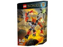 Bionicle Protector Of Fire 70783
