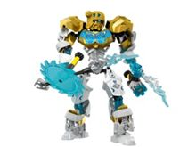 Bionicle Protector Of Ice 70782