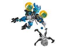 Bionicle Protector Of Water 70780