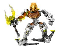 Bionicle Protector Of Stone 70779