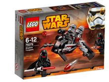 Shadow troopers - 75079