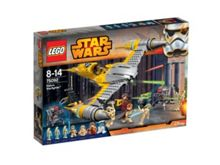 Star Wars Naboo Starfighter` - 75092
