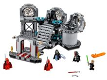 Lego Star Wars Death Star` Final Duel - 75093