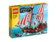 Pirates The Brick Bounty