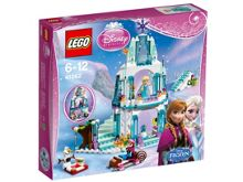Lego Frozen elsa`s ice castle - 41062