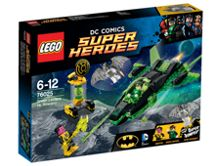 Lego Green lantern vs - 76025