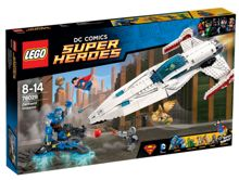 Lego Darkseid invasion - 76028