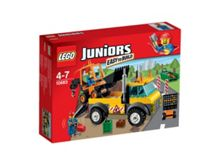 Juniors Road Work Truck - 10683