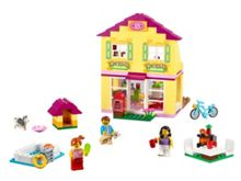 Lego Juniors Family House - 10686
