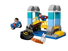 Lego Superheroes Batman Adventure - 10599