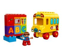 Lego Duplo My First Bus - 10603