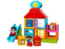 Lego My first playhouse - 10616