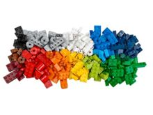 Lego Creative supplement - 10693