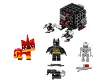 Batman kitty attack - 70817