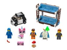 Double-decker couch - 70818