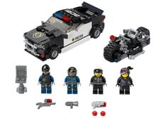 Bad cop car chase - 70819