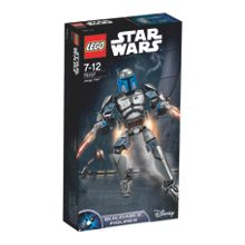 Star Wars Jango Fett Figure
