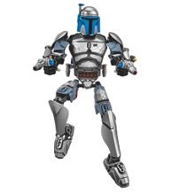 Lego Star Wars Jango Fett Figure