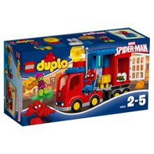 Lego Marvel Super Heroes Spider Truck Adventure