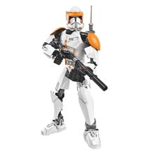 Star Wars Clone Commander Cody Figure
