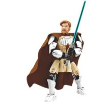 Lego Star Wars Buildable Obi-Wan Kenobi