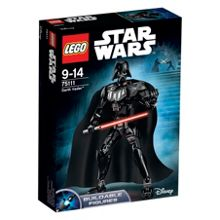 Lego Star Wars Buildable Darth Vader
