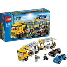 Lego Vehicle 3 in 1 Super Pack - 66523
