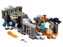 Lego The End Portal - 21124