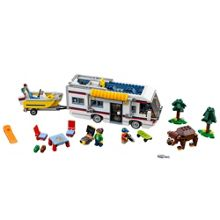 Lego Creator Vacation Getaways 31052
