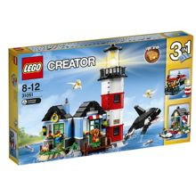 Lego Lighthouse Point - 31051
