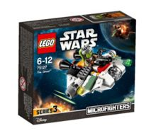 Lego Star Wars Microfighters The Ghost