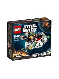 Star Wars Microfighters The Ghost