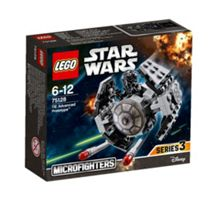 Lego Star Wars Microfighters TIE Vehicle